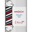 Baxter of California Barbe(red) set