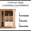 Bourjois Sourcils Brow Palette - Blonde 4.5g