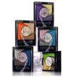 Maybelline Eye Studio Big Eyes szemhéjfesték 3.7g (05 Luminous Purple)