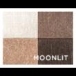 Revlon ColorStay Quad 16-hour Szemhéjfesték - Moonlit 555
