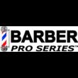 Barber - Pro Series Heavy Duty Barber Apron Grey borbély kötény szürke