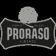 Proraso Pre-Shave Cream Single Blade Azur Lime borotválkozás előtti krém 100g