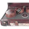 Dear Barber Luxury Case (üres) - kicsi