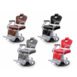 "Barber Chair - borbélyszék ""Vegas"" Red"