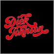 Dick Johnson Safety Razor Black Aiguise biztonsági borotva