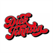 Dick Johnson Original T-Shirt (Black or White) póló
