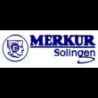 Merkur Solingen 42C Closed Comb Safety Razor biztonsági borotva