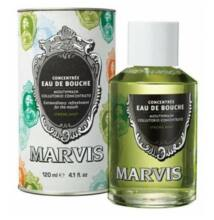 Marvis Concentrated Eau de Bouche szájvíz koncentrátum 120ml