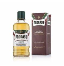 Proraso Aftershave Lotion Sandalwood Nourish 400ml