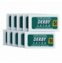 Derby double edged borotvapenge (20x5db)