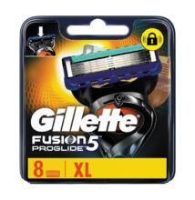 Gillette Fusion5 ProGlide XL borotvabetétek (8db)