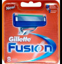 Gillette Fusion borotvabetétek (8db)