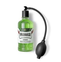 Proraso After Shave Dispenser Spray (400ml after shave lotionhoz)