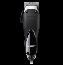 Andis ProAlloy Xtr hajvágó gép - fekete/ezüst AAC-1