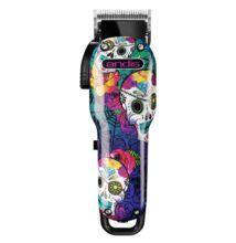 Andis Cordless UsPro Li Adjustable Blade Clipper Sugar Skull vezeték nélküli hajvágó gép