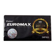Euromax (DE) Platinum Coated Razor Blades (100db/csom)
