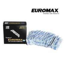Euromax (SE) Single Edged Razor Blades (100db/csom)