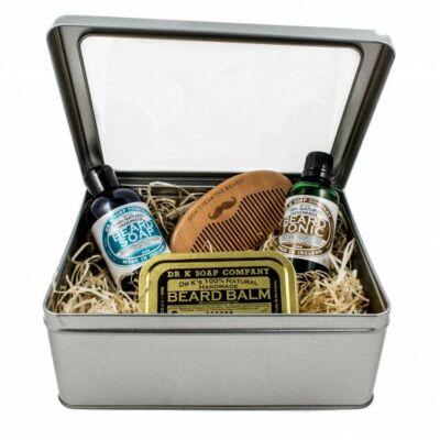 Dr K Beard Care Box