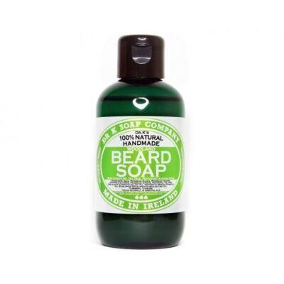 Dr K Beard Soap Woodland 100ml