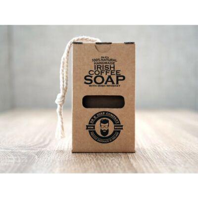 Dr K Soap Company Irish Coffee Body Soap 110g