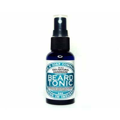 Dr K Beard Tonic Fresh Lime100ml (Pro Size)