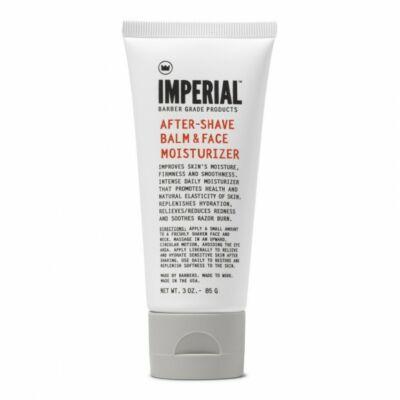 Imperial Barber After-Shave Balm & Face Moisturizer 85g