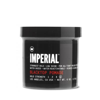 Imperial Barber BlackTop Pomade 177g