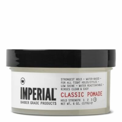 Imperial Barber Classic Pomade 177g
