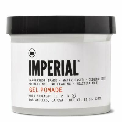 Imperial Barber Gel Pomade 340g