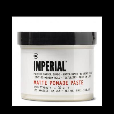 Imperial Barber Matte Pomade Paste 113g