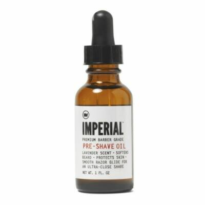 Imperial Barber Pre-Shave Oil 30ml