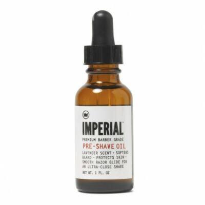 Imperial Barber Pre-Shave Oil 30ml