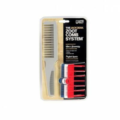 Jack Dean Zoot Comb System