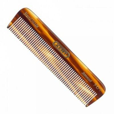 Kent Small Men's Pocket Comb (AFOT) 113mm
