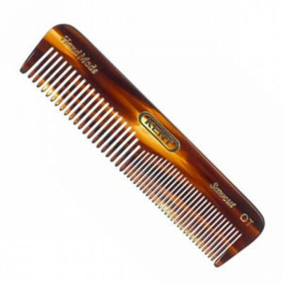 Kent Small Men's Pocket Comb (AOT) 113mm