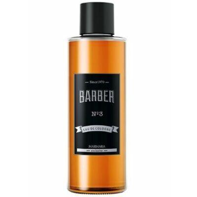 Marmara Exclusive Barber No.3 After Shave Lotion Eau De Cologne 500ml (Pro Size)