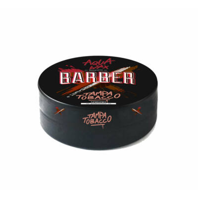 Marmara Barber Aqua Wax - Tampa Tobacco 150ml