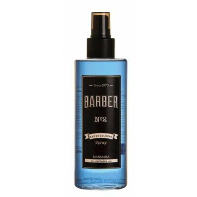Marmara Exclusive Barber No.2 After Shave Lotion Eau De Cologne 250ml