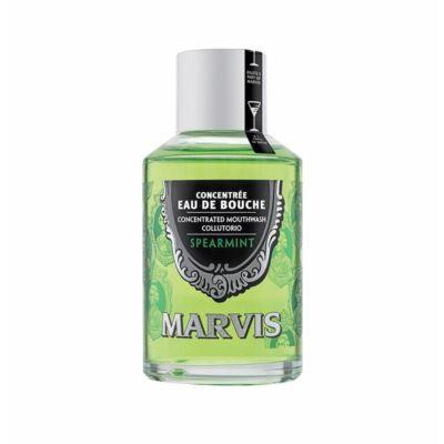 Marvis Concentrated Spearmint Mouthwash fodormenta szájvíz koncentrátum 120ml