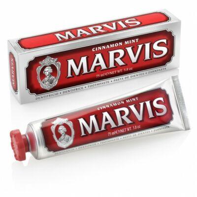 Marvis Cinnamon Mint Toothpaste 85ml fogkrém