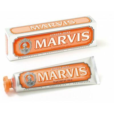Marvis Ginger Mint Toothpaste 85ml fogkrém
