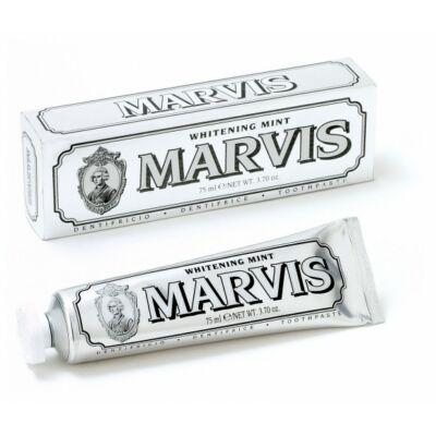Marvis Whitening MInt Toothpaste 85ml fogkrém