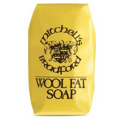 Mitchell's Bradford Wool Fat Bath Soap fürdő szappan 150g