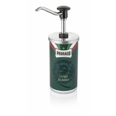Proraso 1kg Shaving Cream Dispenser