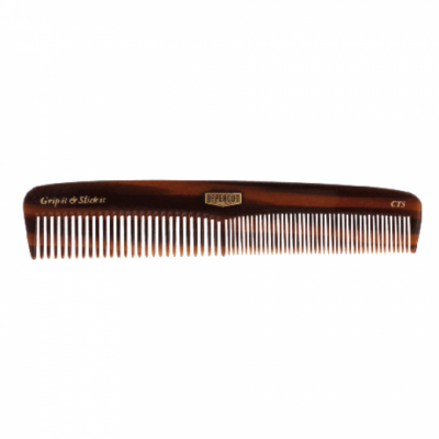 Uppercut Deluxe Tortoise Shell Comb CT5 (no sleeve)