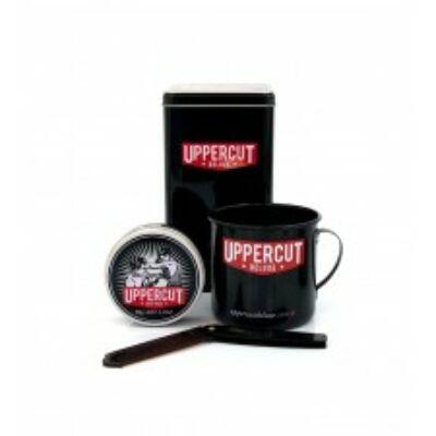 Uppercut Deluxe Mug, Comb & Easy Hold Tin Kit