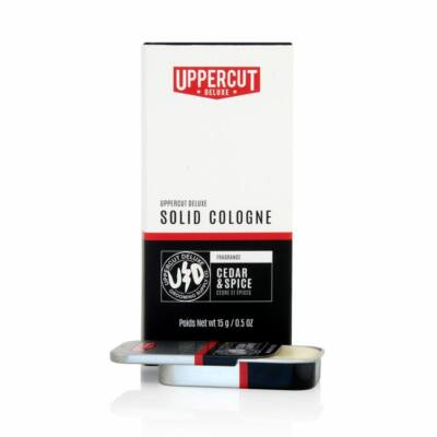 Uppercut Deluxe Solid Cologne 15ml
