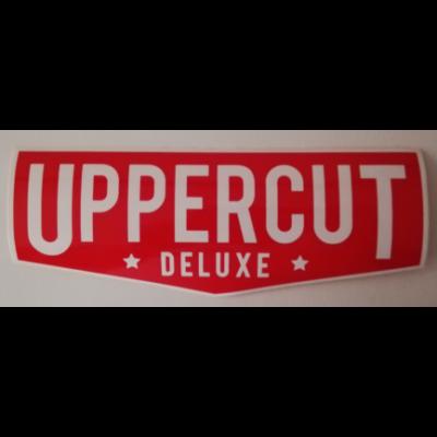 Uppercut Deluxe matrica 21x7,5cm