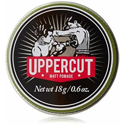 Uppercut Deluxe Matte Pomade mini 18g