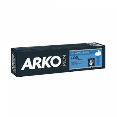 Arko Men Cool Shaving Cream borotvakrém 100g